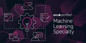 So you are thinking of taking the AWS Certified Machine Learning